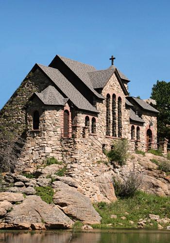 St. Malo's Chapel