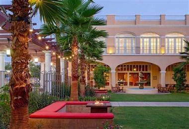 Crowne Plaza San Marcos Golf Resort
