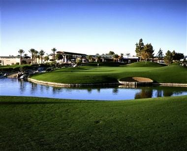 Ocotillo Golf Resort