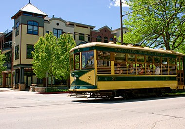 Fort Collins Municipal Railway