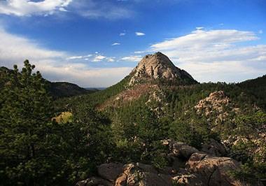 Fort Collins Grey Rock