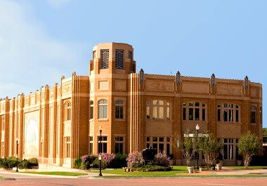 National Cowgirl Museum