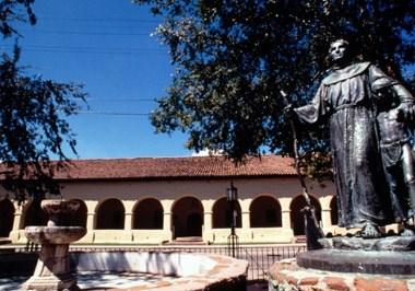 Mission San Fernando Rey De España