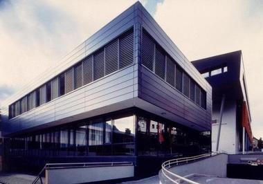 Kultur- und Kongresshaus Am Dom