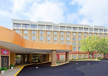 Ramada Plaza Conference Center South Brunswick