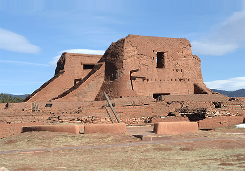 Pecos National Park