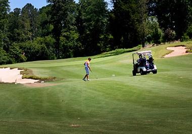 Raleigh Golf