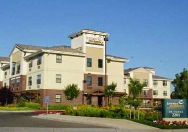 Extended Stay America Sacramento - Elk Grove