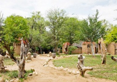 Makalali Private Game Lodge