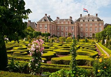 Royal Palace Het Loo