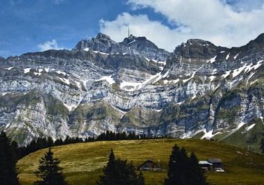Mount Santis