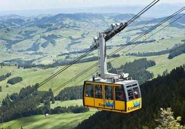 Kronberg Aerial Cableway