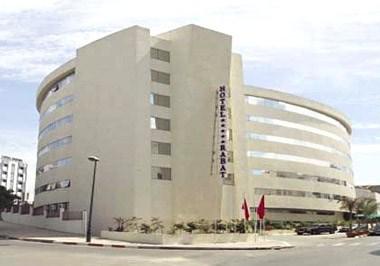 Hotel Rabat