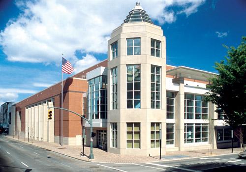 Richmond Metropolitan CVB