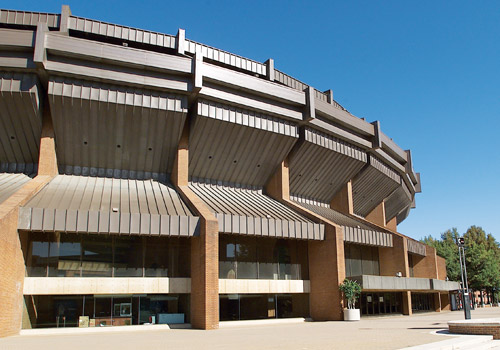 Richmond Coliseum