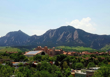 Boulder Skyline