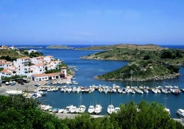 Minorca Marina