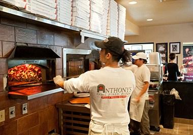 Over 100 Restaurants in Downtown Monroeville