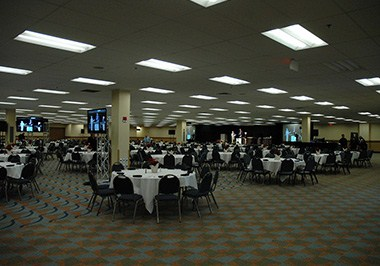 Monroeville Convention Center South Hall
