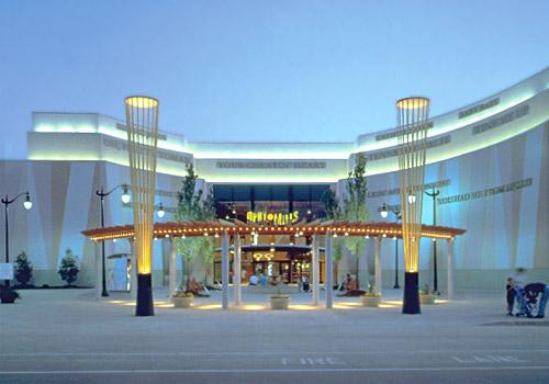 Opry Mills Mall
