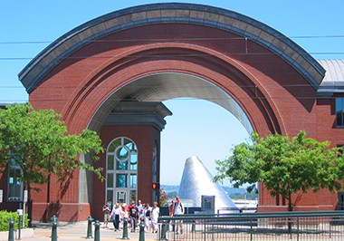 Tacoma Museum District