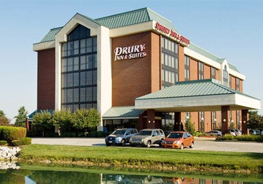 Drury Inn & Suites East - Evansville, IN