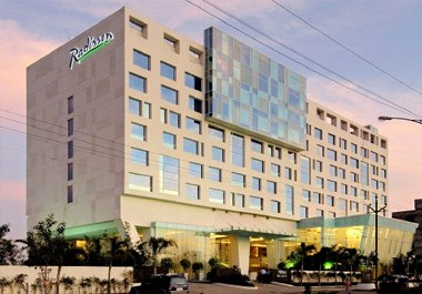 Radisson Hotel Pune Kharadi