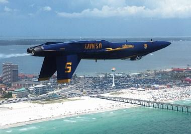 Beach Air Show