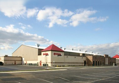 York Expo Center