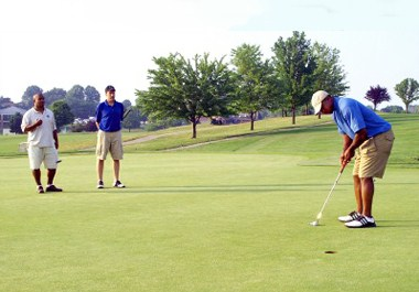 York Golf Course