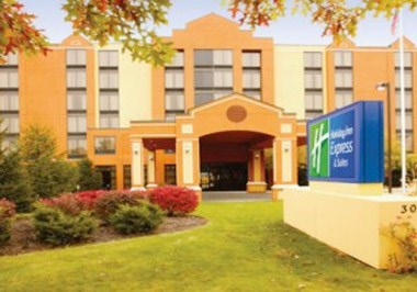 Holiday Inn Express Hotel & Suites South Portland