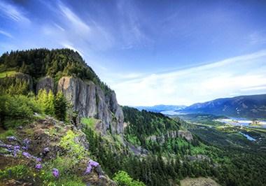 Gorge scenic