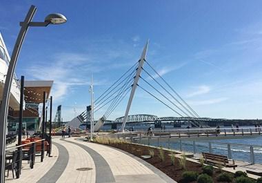 Vancouver Waterfront Walkway