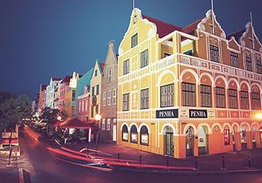 Curaçao Handelskade
