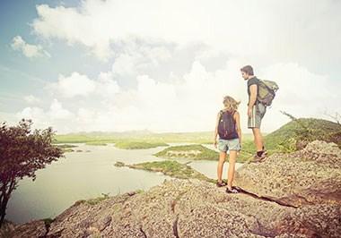 Curaçao - Hiking