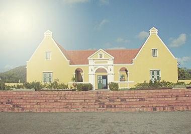 Landhuis Santa Martha