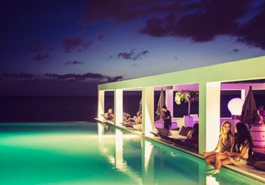 Saint Tropez Ocean Club Curaçao