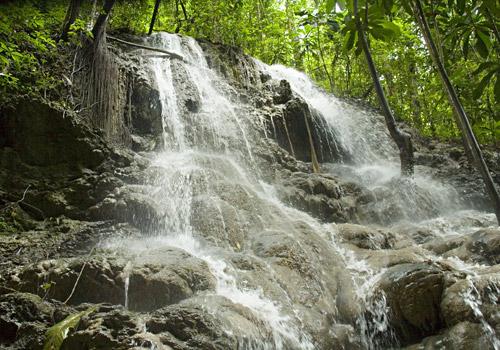 Sommerset Falls