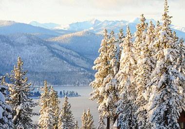 Winter Vistas