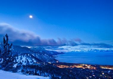 North Lake Tahoe's Resorts & Towns