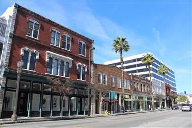 Downtown Old Pasadena