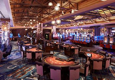 MGMS Casino