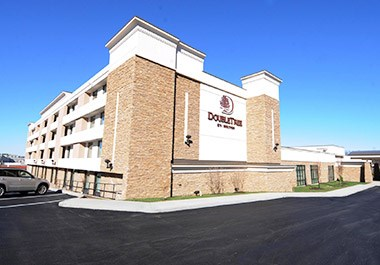 DoubleTree by Hilton – Schenectady