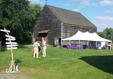 Mabee Farm Historic Site