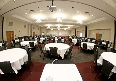 Union College - College Park Hall