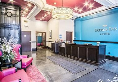 Parker Inn & Suites