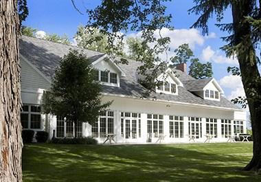 River Stone Manor