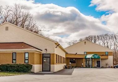 Quality Inn - Schenectady