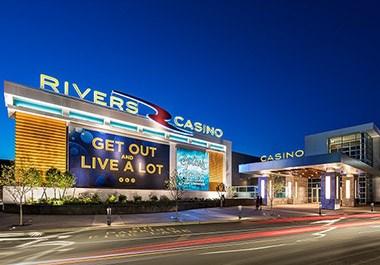 Rivers Casino & Resort
