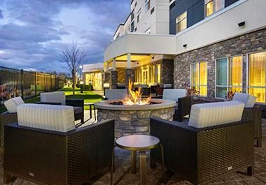 Courtyard by Marriott - Schenectady